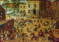 Bruegel - Games