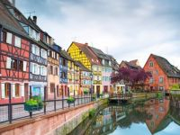 CN Traveler's 10 Most Beautiful Small Towns in France - Colmar