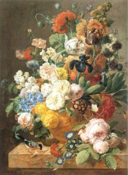 Theme, flowers: bouquet