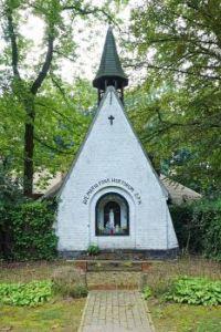 Kapel in Kapellenbos. B