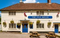 The Five Bells, Outdoor Seating