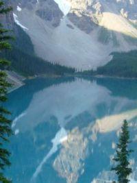 glacier/Alberta Canada