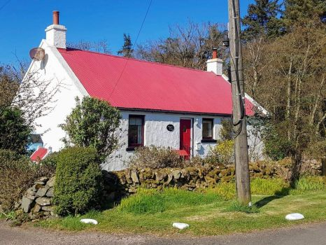 Haagwood Cottage,  Kilberry, near Tarbert, Argyll, Bute and Isles