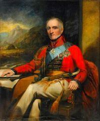 Sir Rufane Shaw Donkin