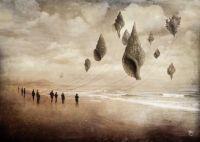Floating Giants, Christian Schloe