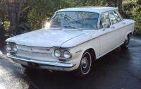 1963 Corvair 700 sedan