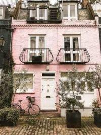 Notting Hill, England