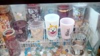 Part of My Tumbler Collection