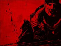 Gears of War 2- Red