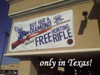 Diamonds & Rifles