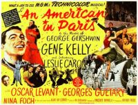 An American In Paris -1951