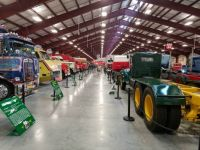 Iowa 80 Trucking Museum View #1