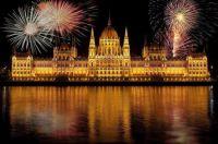 Prosit Neujahr! Happy new year!