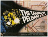 The Taking Of Pelham 123 - 1974