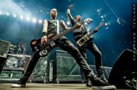 Volbeat-2016 Ziggo Dome