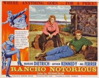 Rancho Notorious-1952