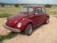 '74 Super Beetle