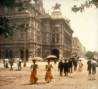 Vienna Court Opera 1902