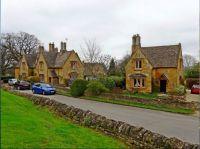 Batsford. Gloucestershire.