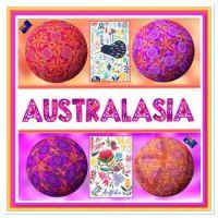 Australasia & Kaleidos