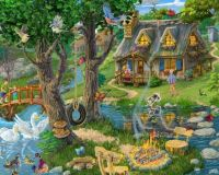 puzzle-lakeside-cottage
