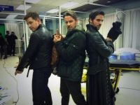 Charming, Robin, Hook