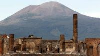 Mount Vesuvius #2