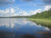Lake Puolanka
