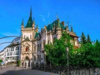 Jakab's Palace, Slovakia