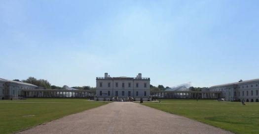 The Queen's House, Greenwich, London