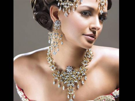 TAK - Gorgeous Jewelry, Beautiful Women - #44 of 46