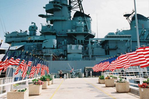 USA Armed Forces Day    May 20th