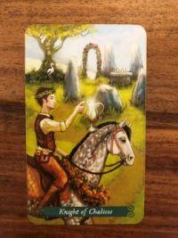 Tarot ~~ 10 October