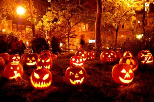 halloween deco - Halloween Deco