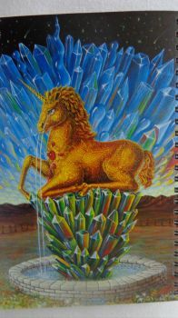Unicorn #18