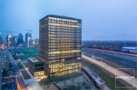 Amsterdam, Domenico Scarlattilaan, European Medicines Agency