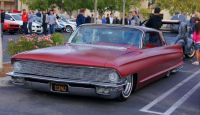 1962 Cadillac Custom