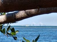 Tampa Bay - Skyway Bridge