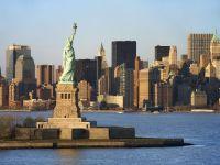 Statue de la liberté, port de New York