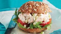 Shrimp Salad Sandwich
