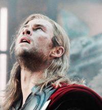Chris Hemsworth in Avengers 2