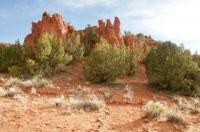 Jemez Springs - New Mexico