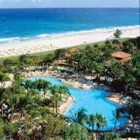 Marriott-harbor-beach-resort-spa_ft-lauderdale, FL