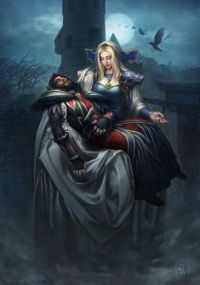 Death of Medivh
