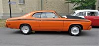 1974 Plymouth Duster  2 (2)