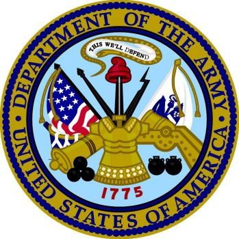Happy 237th Birthday to the U.S. Army and to all its members, both past and present.