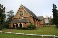 St. Barnabas' Chapel: Norfolk Island