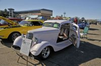 '34 Ford in Mary Kay Pearl