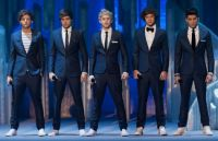 One Direction- Dancing on Ice