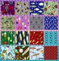 Hook 'em Up Collage Challenge